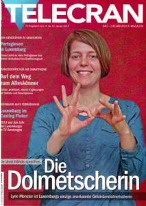 Dolmetscherin2014
